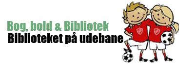 Bog, bold & Biblioteket