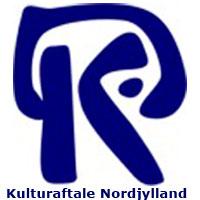 Kulturaftale Nordjylland logo