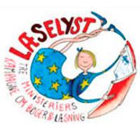 Læselyst logo