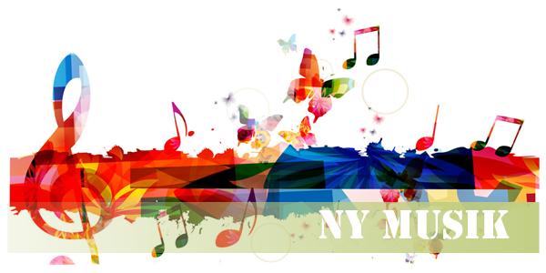 Nye musik