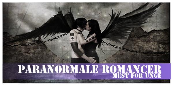 Paranormale Romancer