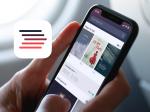 App'en Biblioteket