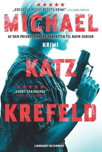 Michael Katz Krefeld: Mørket kalder