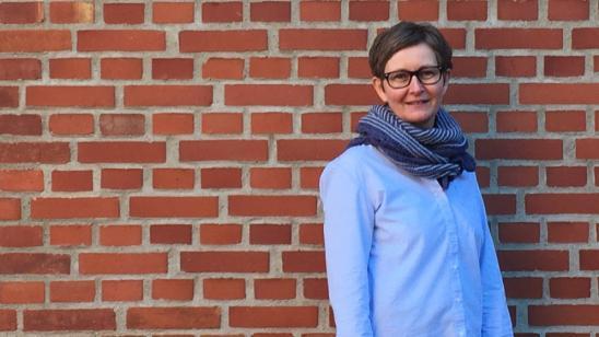 Dorthe Gaardboe