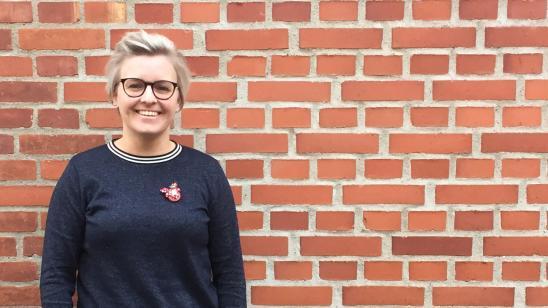 Kirstine Grøngaard