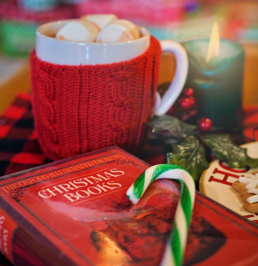Julebog og juleslik