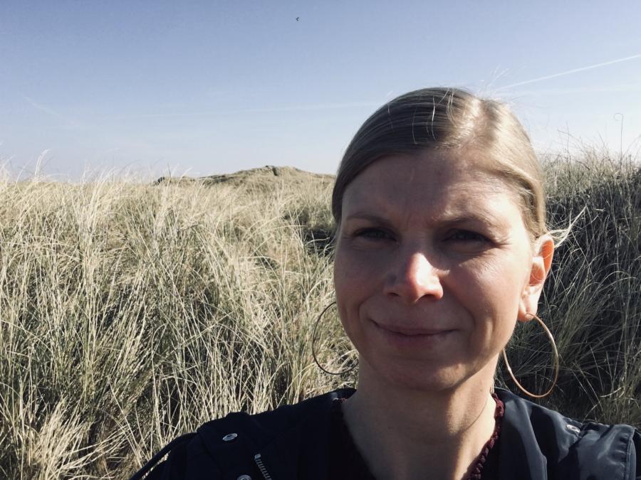 Pia Stigaard Skammelsen
